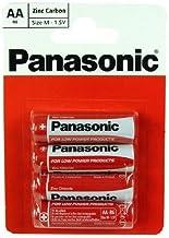 Panasonic AA 1145 zinc Carbon