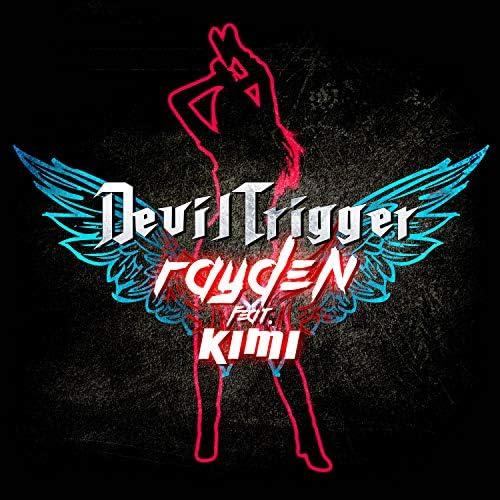 Rayden feat. Kimi