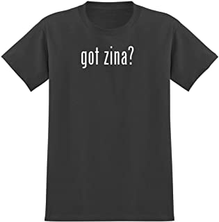 Harding Industries got Zina? - Men`s Graphic T-Shirt