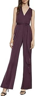Womens Cahya Tie-Waist Jumpsuit