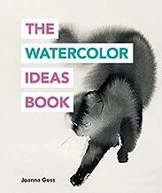 Best watercolor ideas book Reviews