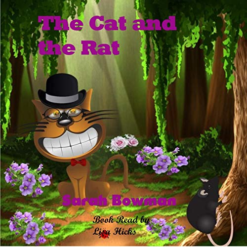 The Cat and the Rat cover art