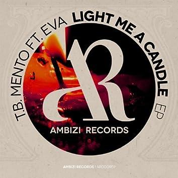 Light Me a Candle(feat. Eva) (feat. Eva)