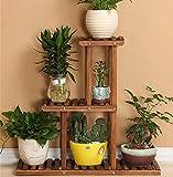 PYROJEWEL Moderne Einfachheit Wohnzimmer Pflanze Blumentopf Regal...