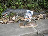 Prehistoric Masterpiece Collection Albertosaurus Dinosaur Figure with Base from The by X-Plus