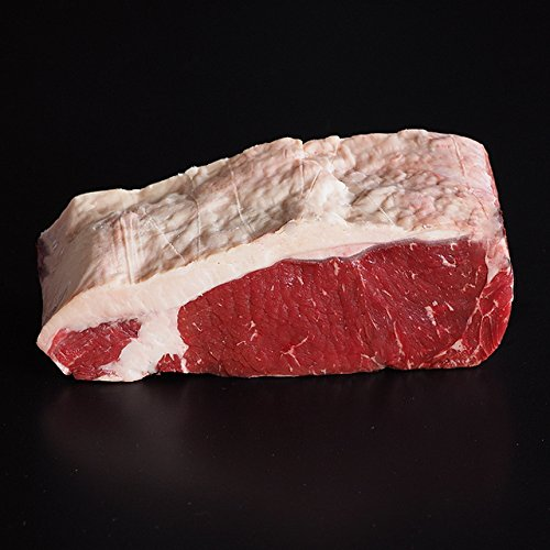 オージービーフ サーロイン 1kg GRASS FED BEEF STRIPLOIN BLOCK