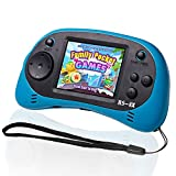 LIVKIDS Kids Portable Game Player, RS-8X 16 Bit HD Handheld Game...