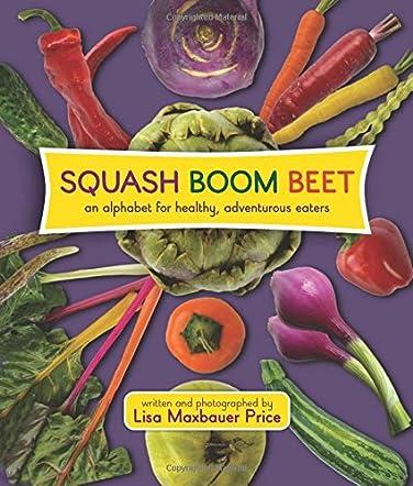 Squash Boom Beet