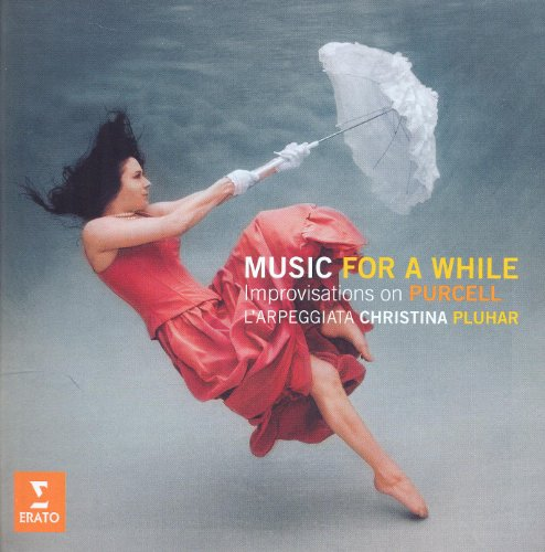 Music for a While-Improvisations on Purcell