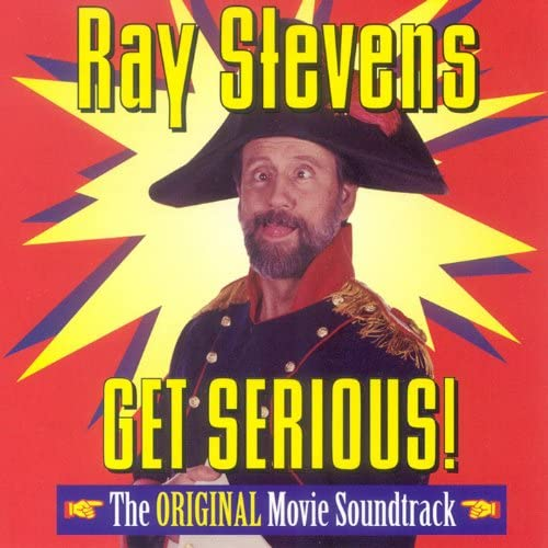 Ray Stevens