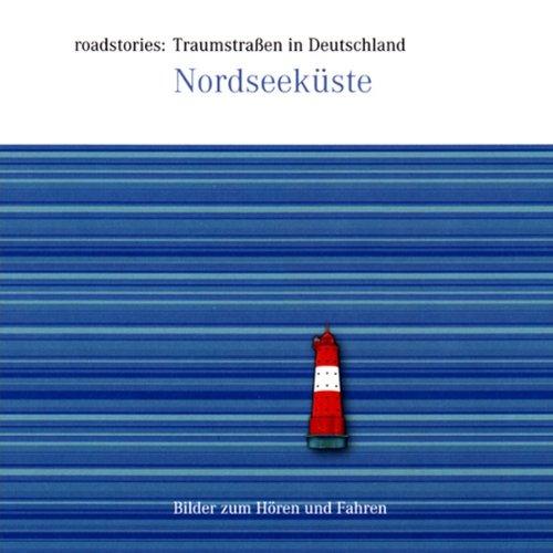 Traumstraßen in Deutschland: Nordseeküste Titelbild