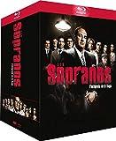 Coffret Blu-ray Les Soprano - L'intégrale de la série - Saisons 1 à 6 - Blu-ray - Edition Spéciale (avec 1 Livret Photos + 1 DVD avec 5h de Bonus)