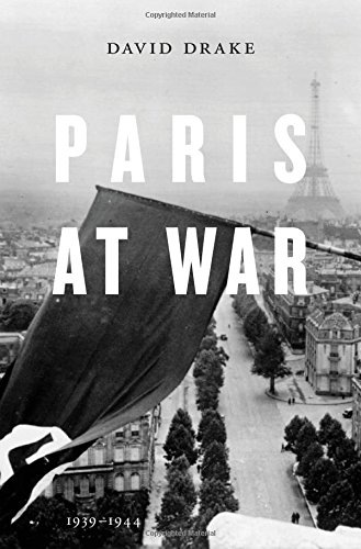 Image of Paris at War: 1939–1944