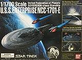 USS Enterprise NCC 1701E - STAR TREK Modell Bausatz -