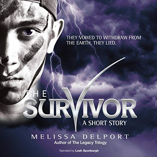 The Survivor: A Traveler Short Story cover art