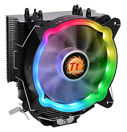 Thermaltake UX 200 Air Cooler PWM/CPU Kühler