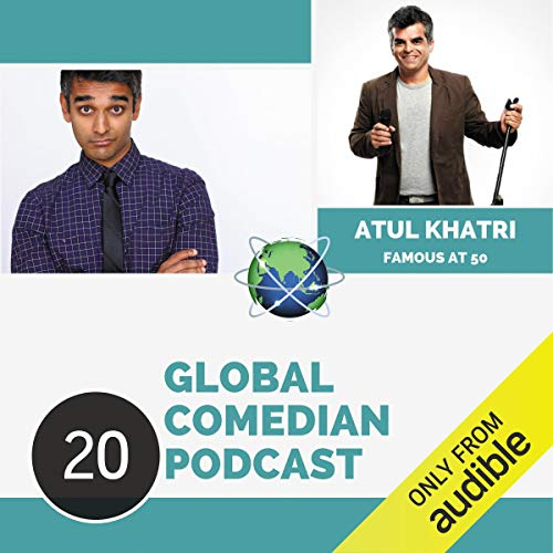 Atul Khatri cover art