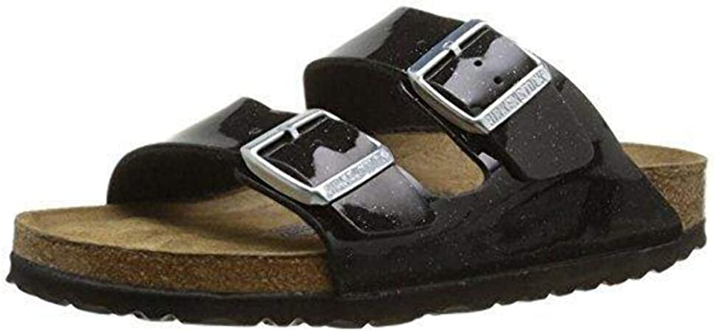 Birkenstock Womens Arizona Limited Special Price Soft Footbed Synthetic Sandals Al sold out.