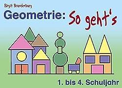 Hilfe bei Geometrie