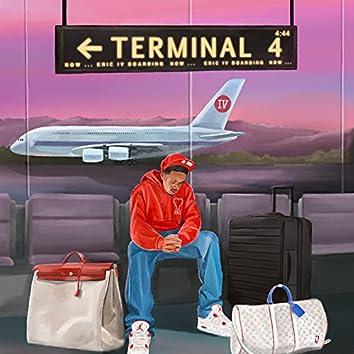 Terminal 4 EP