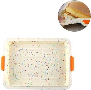 MINI Macchina per Torta e Torta Quiche Baker ANTIADERENTE CUOCE 6 piccole torte e quiche