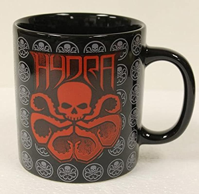 Hydra 15 Oz Mondo Mug Marvel Comics