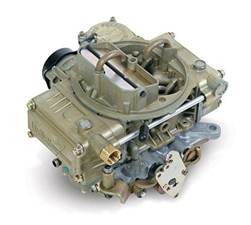 Holley 0-80318-1 Carburetor 4160