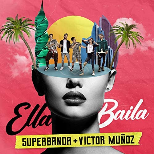 Superbanda & Victor Muñoz