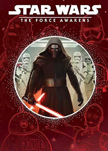 Star Wars: The Force Awakens (Disney Die-Cut Classics)