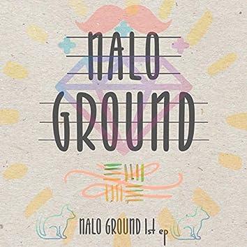 NALO GROUND (1st)