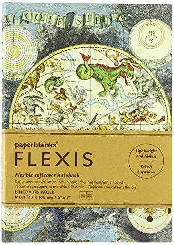Celestial Planisphere Midi Lin (Flexis)