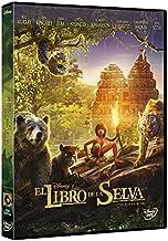 El Libro De La Selva [DVD]