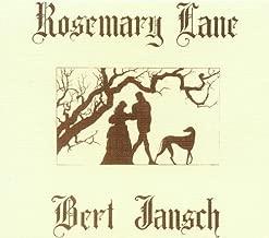 bert jansch rosemary lane