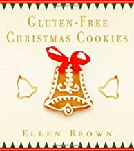 Best gluten free christmas cookies book Reviews