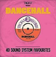 Trojan Presents Dancehall by Various Artists
