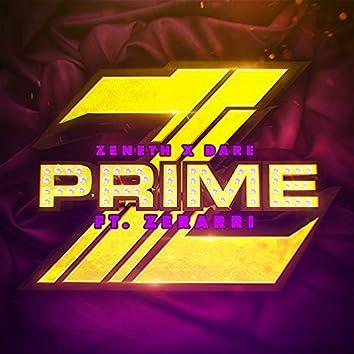 Prime (feat. Zerarri)