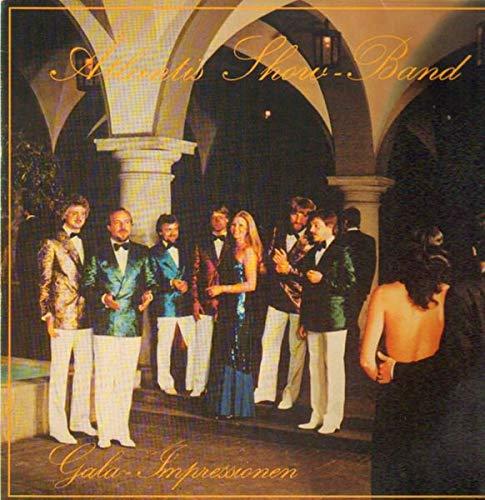 Atlantis Show-Band - Gala-Impressionen - Bellaphon - 240-05-001