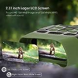 Zoom IMG-2 coolife binocolo visione notturna con