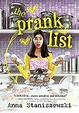 The Prank List (The Dirt Diary)