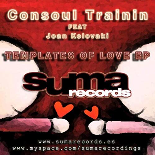 Templates of Love (Monster Breakdown Remix)