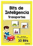 Bits de Inteligencia: Transportes: A partir desde los 0 a 6 años
