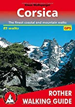 Best corsica hiking map Reviews