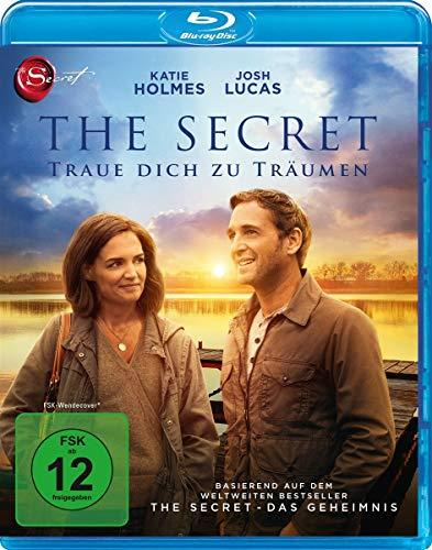The Secret - Das Geheimnis: Traue dich zu träumen [Blu-ray]
