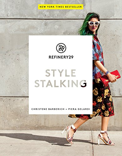 Refinery29: Style Stalking (POTTER STYLE)