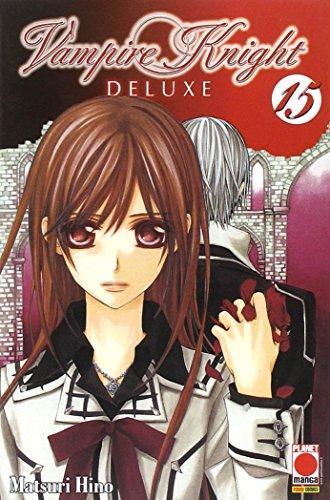 Vampire knight deluxe (Vol. 15)