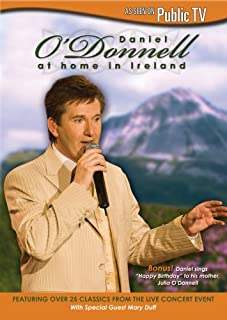 daniel o donnell pictures