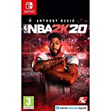 Nba 2K20 Nsw - Nintendo Switch