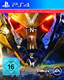 Anthem - Legion of Dawn Edition - [PlayStation 4]
