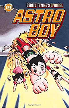 Astro Boy Volume 19