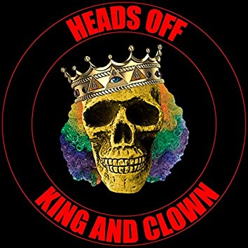 King and Clown